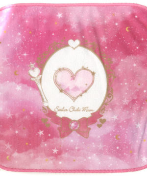 Dreamy Colours Collection D Handkerchief Sailor Chibi Moon