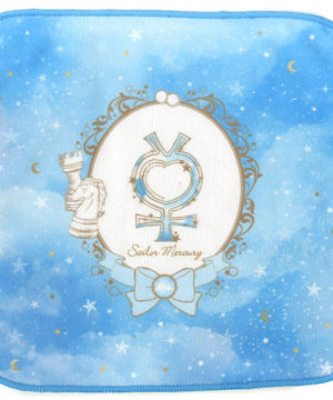 Dreamy Colours Collection D Handkerchief Sailor Mercury