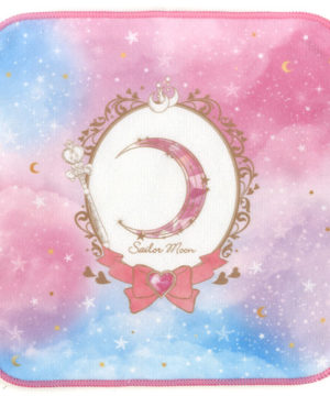 Dreamy Colours Collection D Handkerchief Sailor Moon
