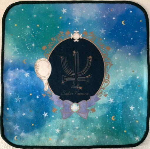 Dreamy Colours Collection D Handkerchief Sailor Neptune