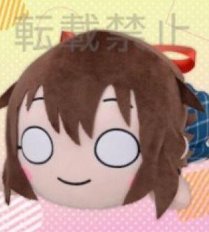 Sakurazaka Shizuku Nesoberi