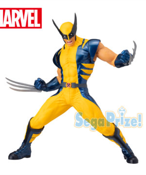 Wolverine SPM Figure