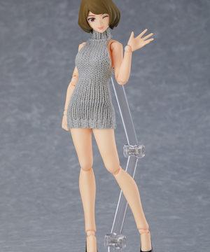 figma Female Body Chiaki)