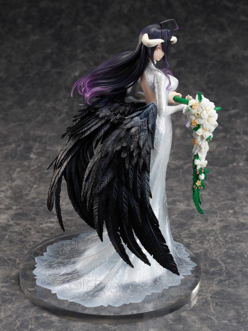 Albedo Wedding Dress