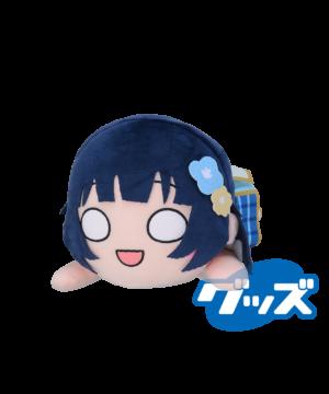 Asaka Karin Nesoberi Plush