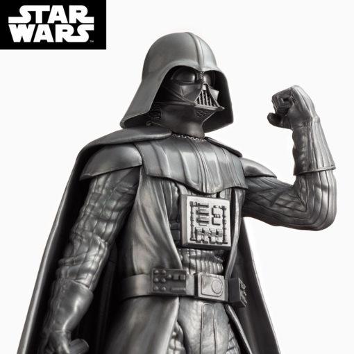 Darth Vader Metallic Ver 2