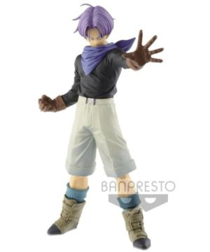 Dragon Ball GT Ultimate Soldiers Trunks Ver A Banpresto