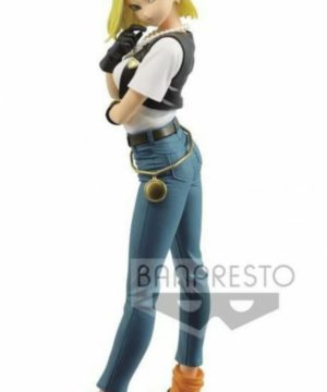 Glitter & Glamours Android 18 III Ver A