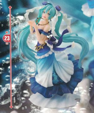 Hatsune Miku Princess AMP Mermaid Ver