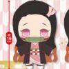 Nezuko Kamado Plush Ver A Furyu