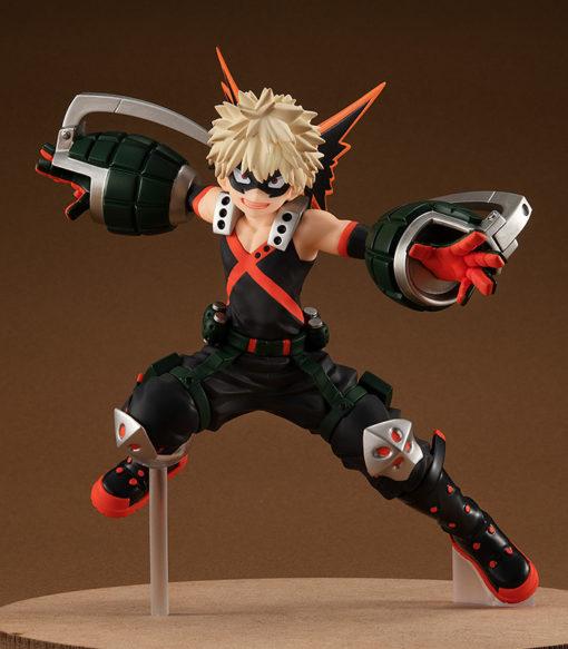 POP UP PARADE Katsuki Bakugo Hero Costume