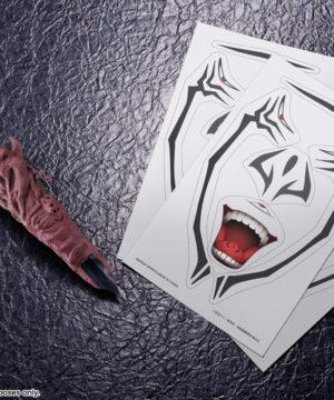 PROPLICA Tokyuu Jubutsu Ryomen Sukuna's finger