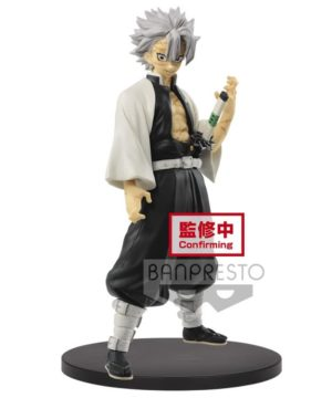 Sanemi Shinazugawa Vol 14 Banpresto