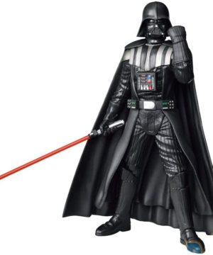 Star Wars – Darth Vader Metallic Ver 2