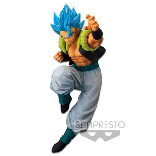 Super Saiyan Blue Gogeta