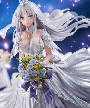Azur Lane Enterprise Marry Star