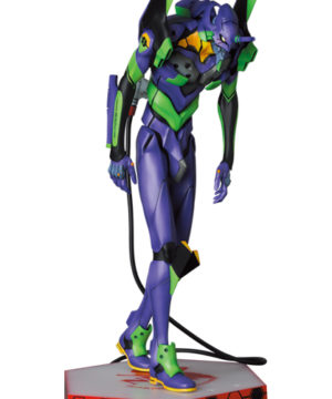 EVA-01 New Color Edition