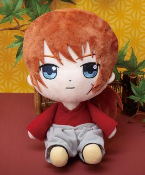 Kenshin Plush with Voice