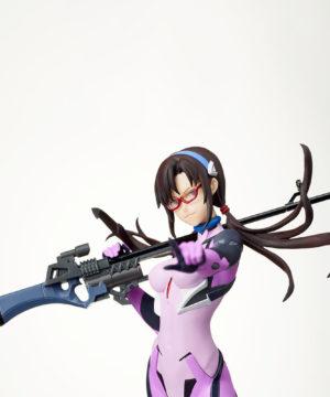 Mari With Ultra Long Range Rifle