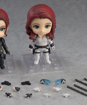 Nendoroid Black Widow Black Widow Ver DX