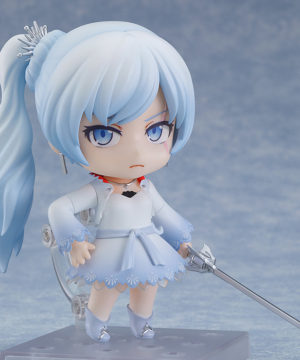 Nendoroid Weiss Schnee