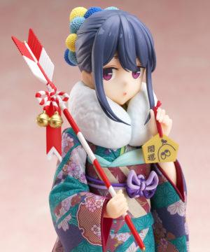 Rin Shima Furisode