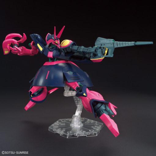 BAUND-DOC HGUC Gundam