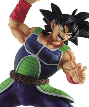 Dragon Ball Super Chosenshiretsuden II Vol 5 Bardock