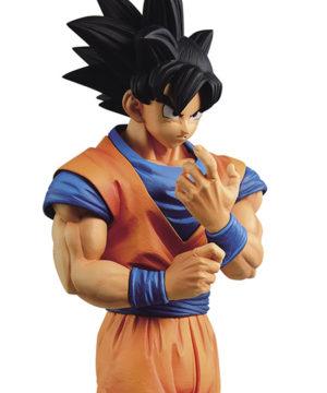 Dragon Ball Z Solid Edge Works Vol.1 Goku