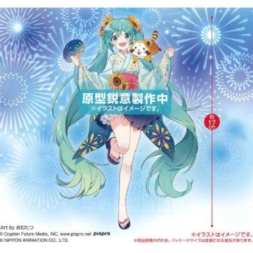 Hatsune Miku x Rascal Summer Festival