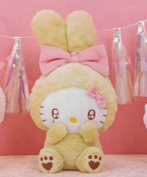Hello Kitty Usami Series Bunny Plush