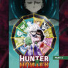 Hunter X Hunter Part 5 Blu-Ray