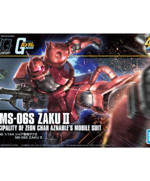 MS-06S ZAKU II
