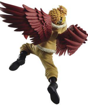 My Hero Academia The Amazing Heroes Vol 12 Hawks