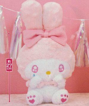 My Melody Usami Series Bunny Plush