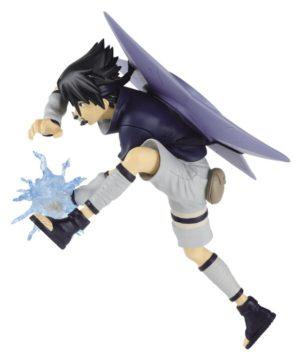 Naruto Vibration Stars Uchiha Sasuke