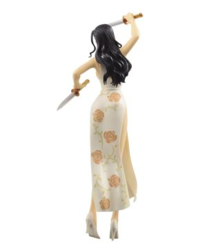 One Piece Glitter & Glamours Nico Robin Kung Fu Style Ver B