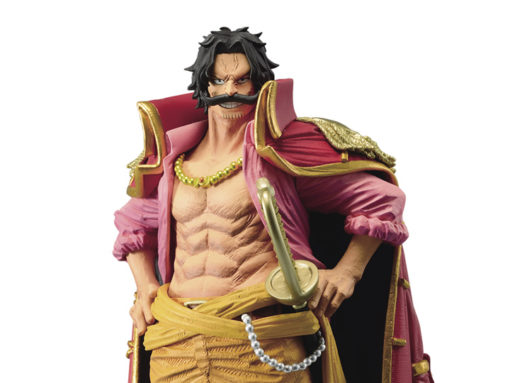 One Piece King of Artist The Gol D.Roger