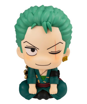 One Piece Look Up Series Roronoa Zoro
