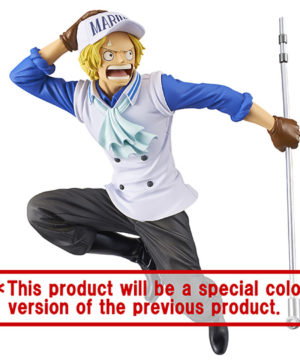 One Piece Magazine Figure A Piece of Dream Sabo Special Colour