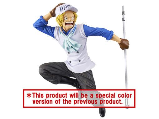One Piece Magazine Figure A Piece of Dream Sabo Special Colour