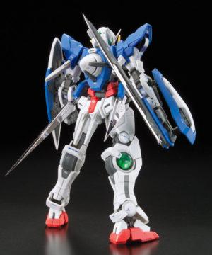 RG Gundam Exia