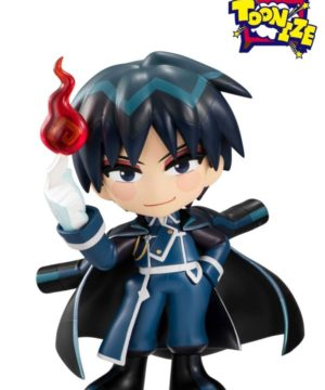 Roy Mustang Toonize Ver A
