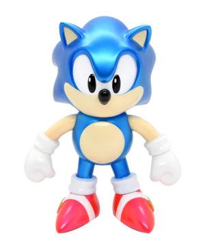 SOFVIPS Sonic the Hedgehog Metallic Color