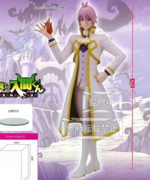Welcome to Demon School! Iruma-kun - Asmodeus Alice