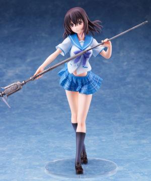 Yukina Himeragi School Uniform