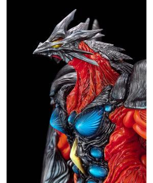 Hyper Solid Series Gamera 3: Revenge of Iris