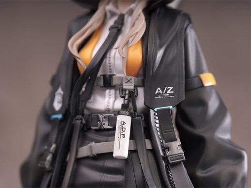 A-Z [D]