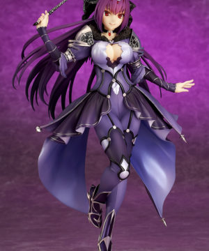Caster Scathach=Skadi (2nd Ascension)