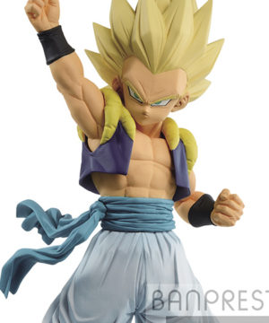 Dragon Ball Legends Collab Gotenks
